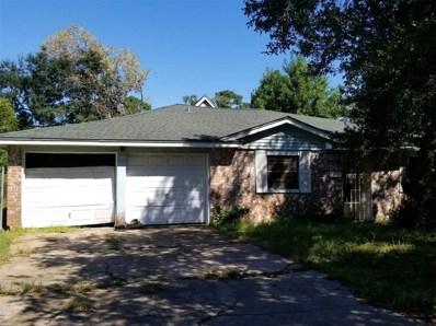5011 Calgary, Houston, TX 77016 - MLS#: 16454708