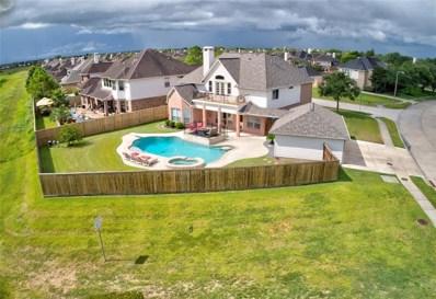 301 Lancaster, League City, TX 77573 - MLS#: 16460314