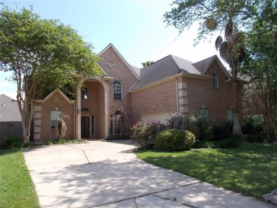 2305 Acadiana Lane, Seabrook, TX 77586 - MLS#: 16463422