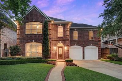 3754 Robinhood Street, West University Place, TX 77005 - MLS#: 16474838