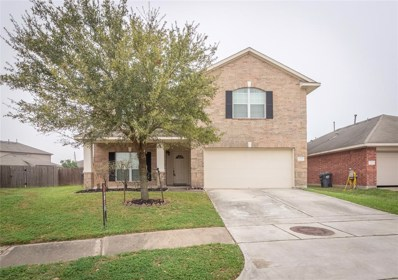 21326 Mission Falls Drive, Houston, TX 77095 - MLS#: 16500575