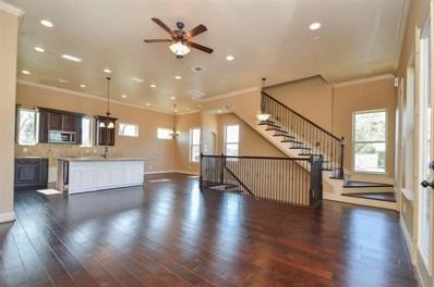 1516 Amundsen Street, Houston, TX 77009 - MLS#: 16504151