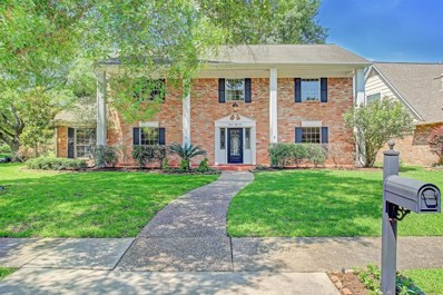 1654 Fall Valley Drive, Houston, TX 77077 - #: 16527590