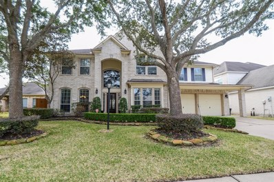 12219 Shady Downs Drive, Houston, TX 77082 - MLS#: 16555295