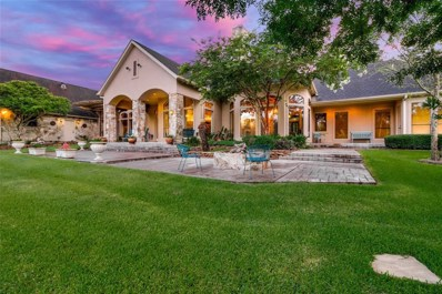 6602 Riva Ridge Drive, Richmond, TX 77406 - MLS#: 16579688