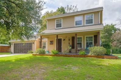 669 Old Plantersville Road, Montgomery, TX 77316 - MLS#: 16586880