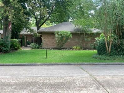 20502 Spoonwood Drive, Humble, TX 77346 - #: 16606699
