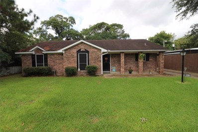 402 E Oak Street, Highlands, TX 77562 - #: 16607163