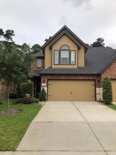 12221 Valley Lodge Parkway, Humble, TX 77346 - #: 16631302