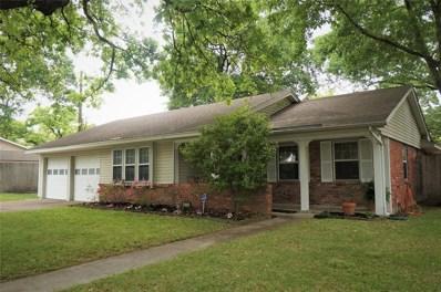 9778 Oak Point Drive, Houston, TX 77055 - #: 16632952