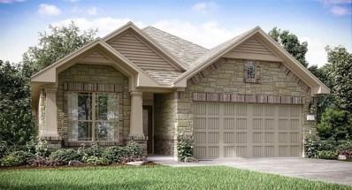 4511 Overlook Bend Drive, Spring, TX 77386 - MLS#: 16645207