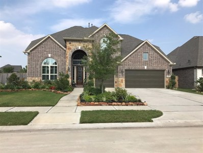 2703 Carriage Hollow Lane, Katy, TX 77494 - MLS#: 16676411