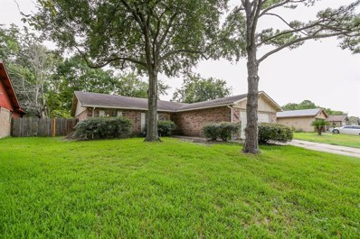 8015 Streamside, Houston, TX 77088 - MLS#: 16683675
