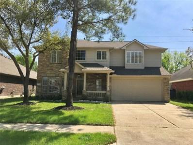 19923 Big Canyon Drive, Katy, TX 77450 - MLS#: 16684472