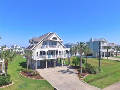 4111 Swashbuckle, Galveston, TX 77554 - #: 16696441