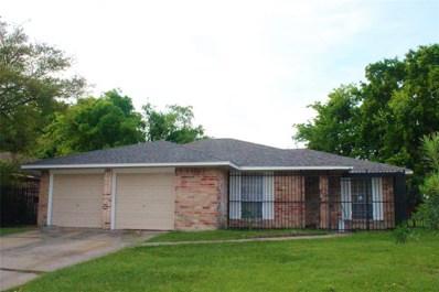 1106 Ruellen Lane, Houston, TX 77038 - MLS#: 16746070