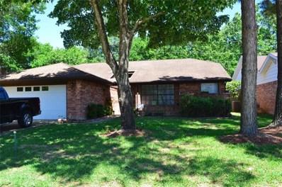 5234 Pine Cliff Drive, Houston, TX 77084 - MLS#: 16844753