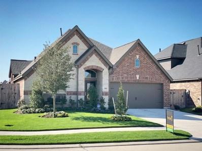 2106 Briar Hawk Court, Fulshear, TX 77423 - MLS#: 16845580