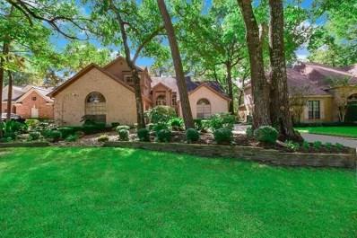 6 Sweetleaf Court, The Woodlands, TX 77381 - MLS#: 16856956
