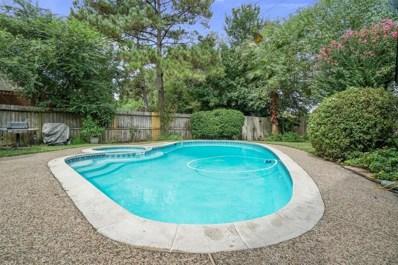 3123 Creek Manor, Kingwood, TX 77339 - MLS#: 16904967