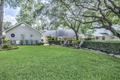 11807 Laneview Drive, Houston, TX 77070 - MLS#: 16909448