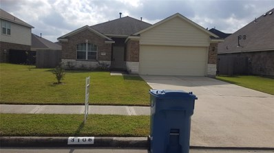 3106 Dove Cove, Humble, TX 77396 - MLS#: 16912453