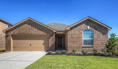 8881 Oval Glass Street, Conroe, TX 77304 - MLS#: 16913810