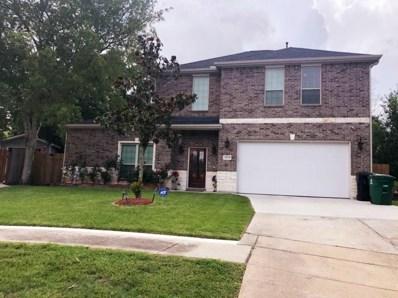2115 Boykin Street, Houston, TX 77034 - #: 16931206
