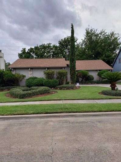 11407 Bethnal Green Drive, Houston, TX 77066 - MLS#: 16931400