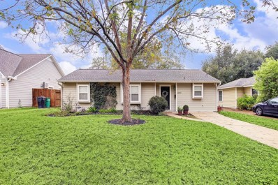 1917 Althea Drive, Houston, TX 77018 - MLS#: 16949970