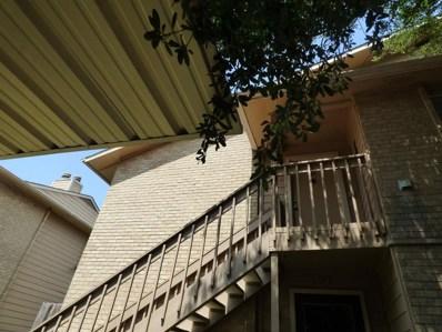 1505 Ward UNIT 182, Baytown, TX 77520 - MLS#: 16982201