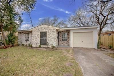 1517 2nd Avenue N, Texas City, TX 77590 - #: 16989616
