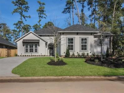 234 Marble Garden, Conroe, TX 77304 - MLS#: 16995932