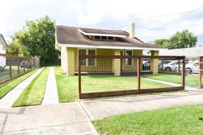 210 Clifton, Houston, TX 77011 - MLS#: 17034028