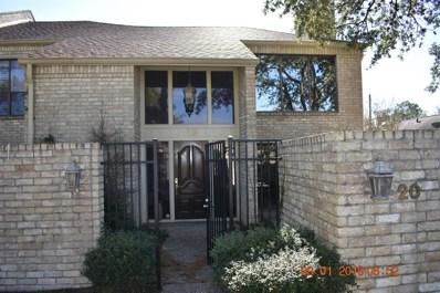 15600 Barkers Landing Road, Houston, TX 77079 - #: 17056858