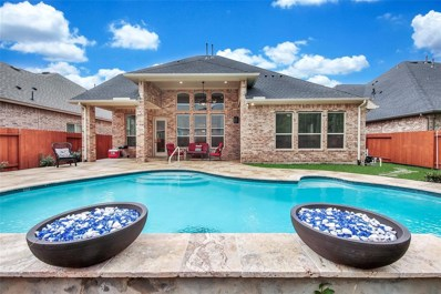 3806 Oakfield Forest, Spring, TX 77386 - MLS#: 17101394