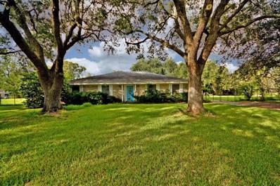 6207 Ellen, Brookside, TX 77581 - MLS#: 17105999