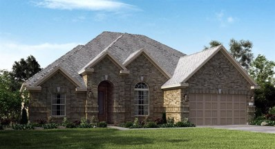 2010 Oxley Manor Lane, Rosenberg, TX 77469 - MLS#: 17131423