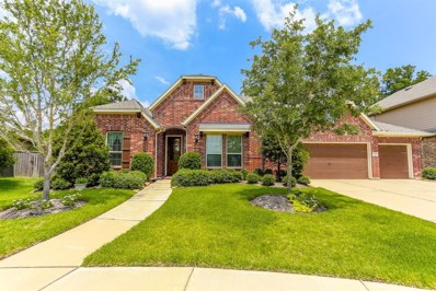 8746 Ruston Ridge Drive, Richmond, TX 77406 - MLS#: 17137266