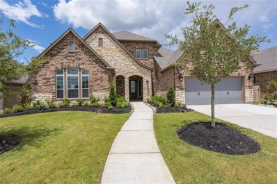 1934 Saxon Bend Trail, Richmond, TX 77469 - MLS#: 17141237
