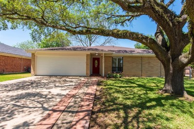 5838 Silver Forest Drive, Houston, TX 77092 - MLS#: 17148786