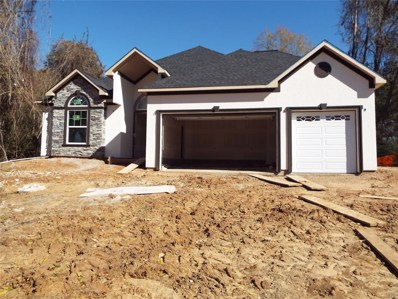 3366 Masters Drive, Montgomery, TX 77356 - MLS#: 17154608