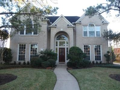 3014 Brookview Drive, Pearland, TX 77584 - MLS#: 17165573