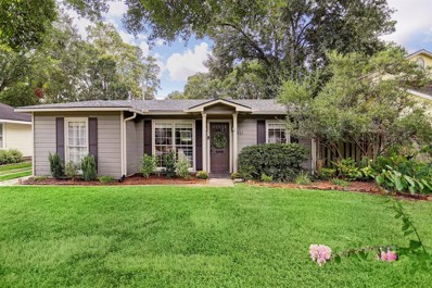1051 Althea Drive, Houston, TX 77018 - MLS#: 17199125