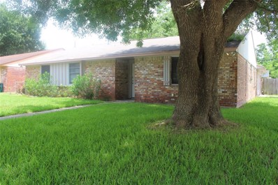 3902 Westhampton Drive, Houston, TX 77045 - MLS#: 17220261