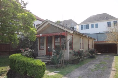 6107 Maxie Street, Houston, TX 77007 - MLS#: 17236070