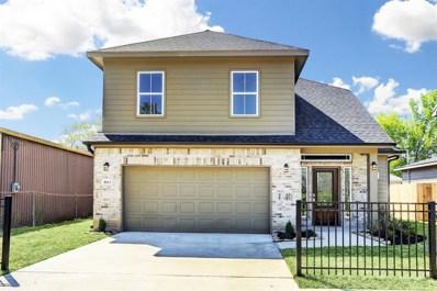 8812 Edgar Street, Houston, TX 77051 - MLS#: 17241851