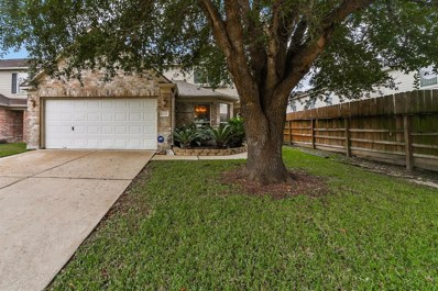15310 Harvest Fall Lane, Channelview, TX 77530 - MLS#: 17300713