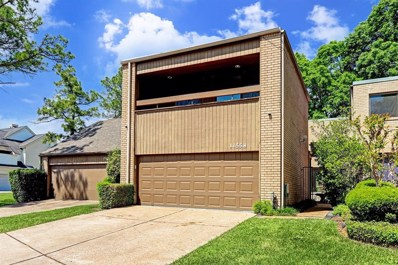11558 Riverview Drive UNIT 7, Houston, TX 77077 - MLS#: 17304670