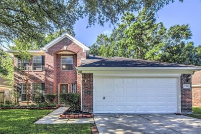1726 Ashton Village, Spring, TX 77386 - MLS#: 17316723